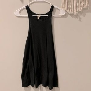 Free people sleeveless tank